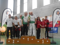 COUPE 37 - Podium POULIES